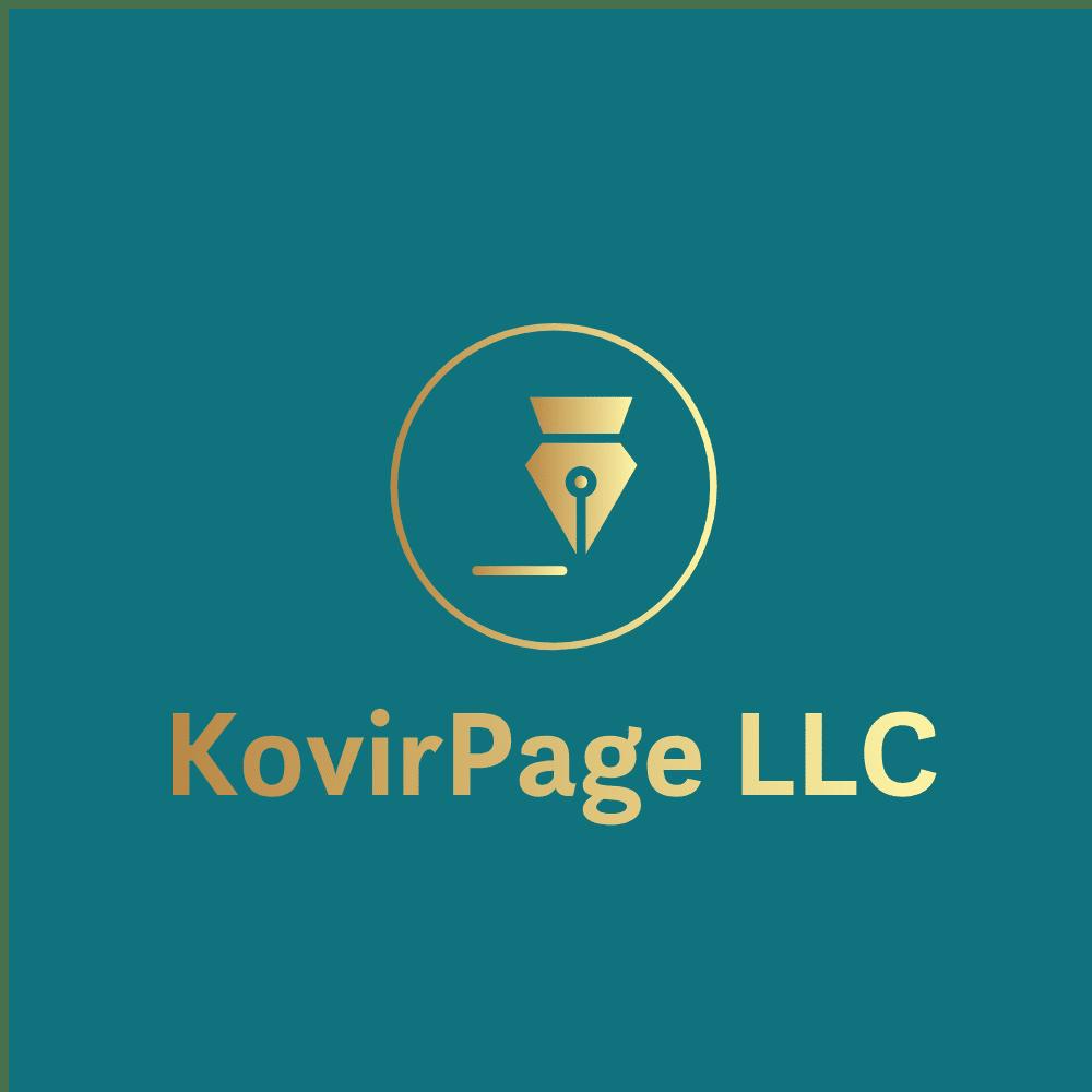 KovirPage LLC logo