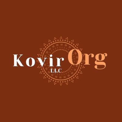 kovir org logo